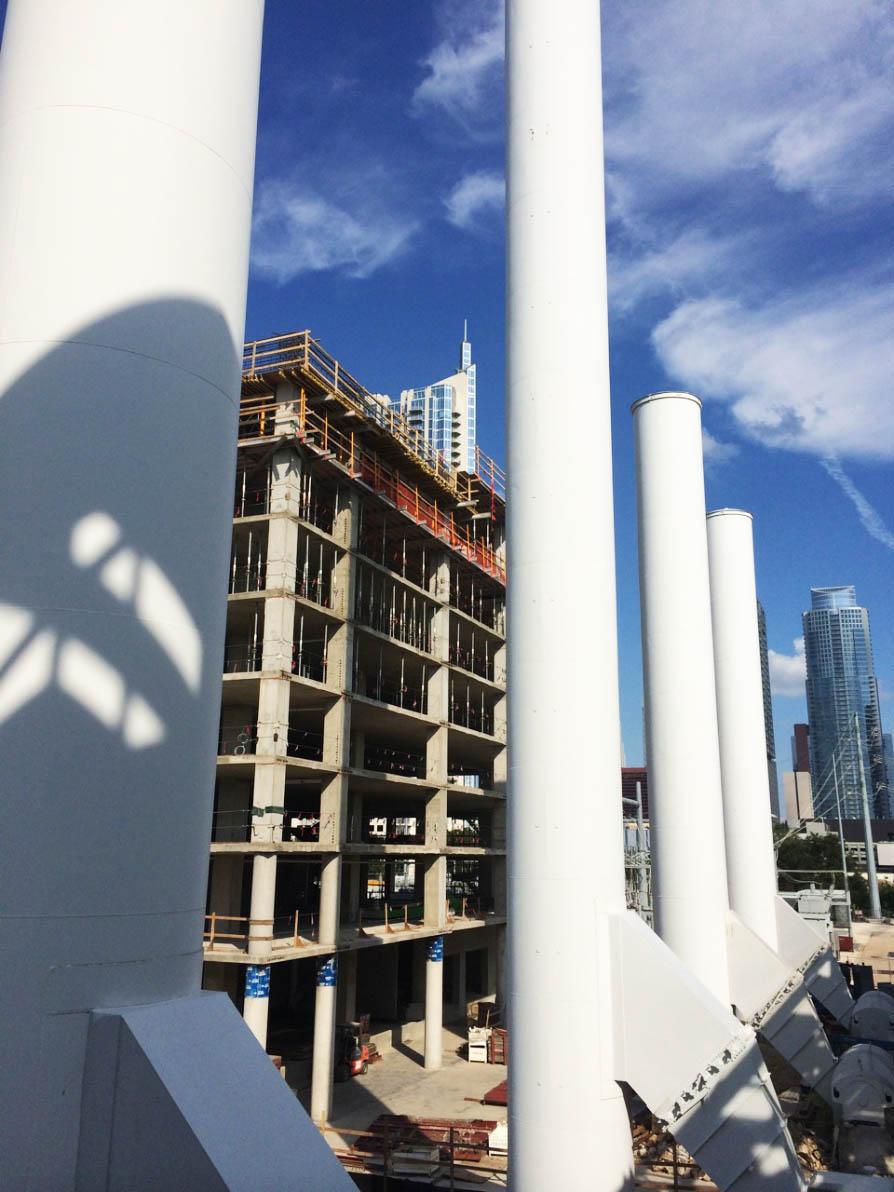 SHR Construction