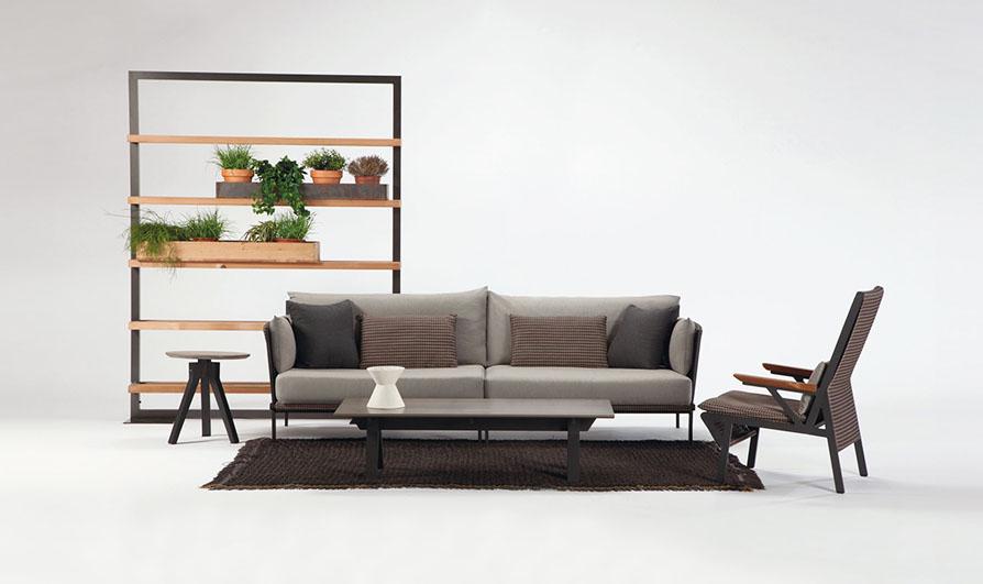 Kettal outdoor furniture